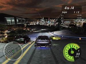 Need For Speed Underground 2 User Screenshot 3 For Pc