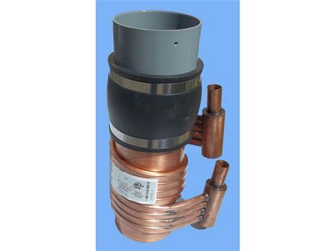 Récupérateur de chaleur sur eaux grises : Power Pipe ...