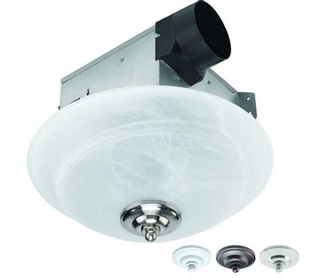 Utilitech Ventilation 2 Sone 70 Cfm White Bathroom Ceiling