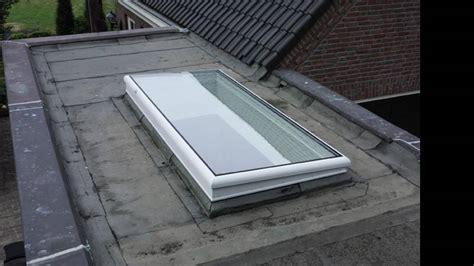 lanterneaux pour toit plat
