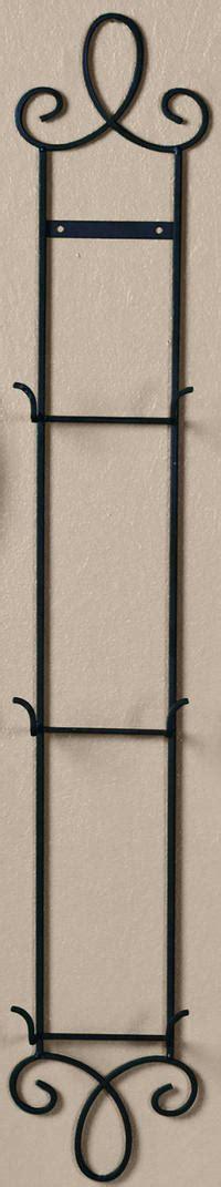 augusta narrow vertical plate racks tripar international