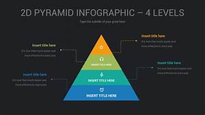 Pyramid Diagrams Powerpoint  Illustrator Template