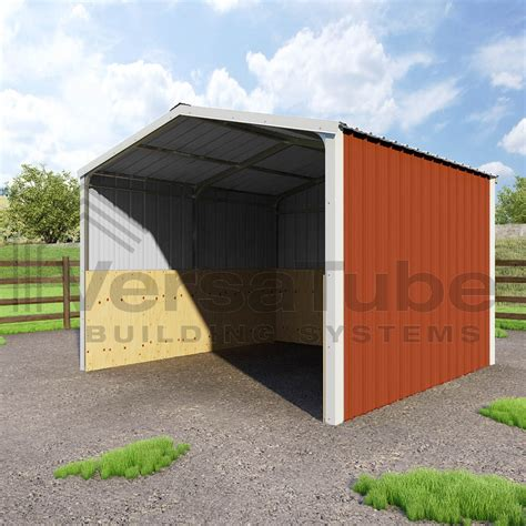 loafing shed kits loafing shed 12 x 12 x 8 barn or loafing shed