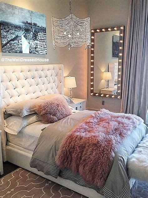 gray and pink bedroom ideas best 25 pink grey bedrooms ideas on pinterest pink and 18815 | 10f80c3e0d80e97ed411cc5eeefd0ae9