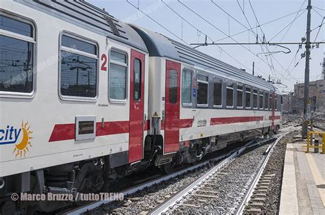Carrozze Intercity by Intercity A 7 Mesi Dal Preaccordo Mit Mef Trenitalia