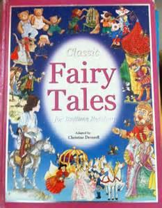 Classic Fairy Tale Books