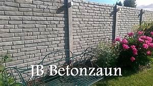 Zäune Beton Sichtschutz : betonzaun gabionen sichtschutz sichtschutz une zaun z une betonz une gartenzaun ~ Sanjose-hotels-ca.com Haus und Dekorationen