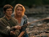 The River Why: Chinook Clip (2011) - Video Detective