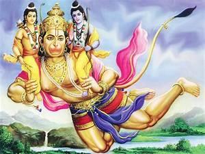 God Hanuman HD Wallpaper   Lord Hanuman   Latest Desktop ...