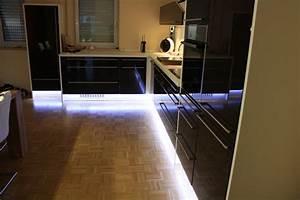 Indirekte Beleuchtung Küche : indirekte beleuchtung k che ~ Sanjose-hotels-ca.com Haus und Dekorationen