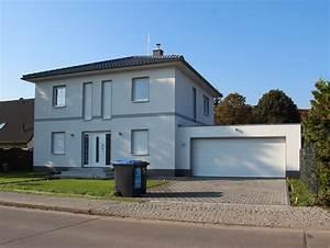 Stadtvilla Mit Garage : stadtvilla in berlin bauen mit marco heise bau gmbh in ~ Lizthompson.info Haus und Dekorationen