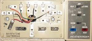 Wiring Thermostat Honeywell 8320u To Furnace