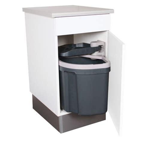 poubelle tiroir cuisine les 25 meilleures idées de la catégorie poubelle de porte