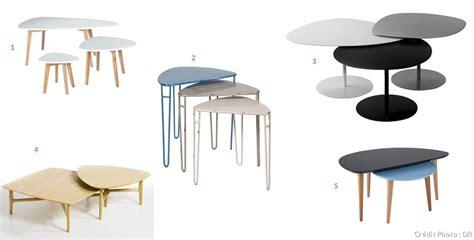 20 Tables Basses Gigognes à Partir De 59,99€  Maison Créative