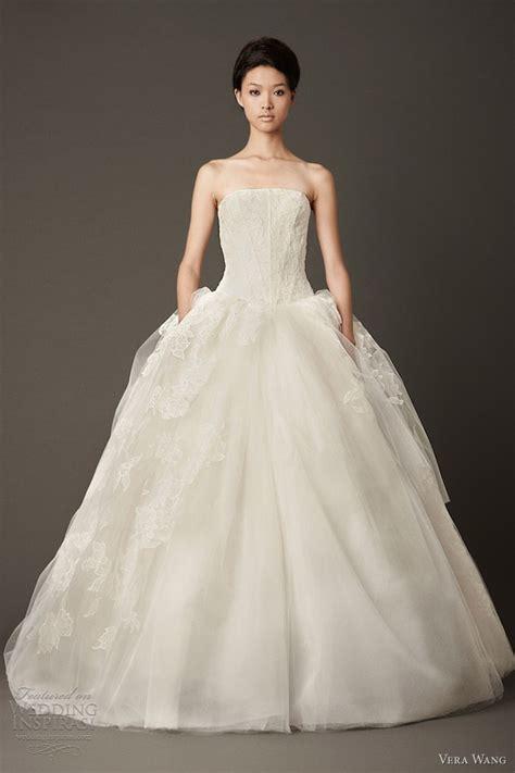 Honey Buy Vera Wang Fall 2013 Wedding Dresses