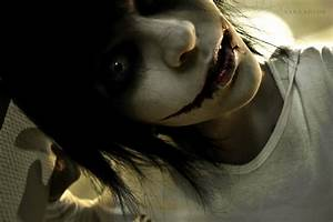 [cosplay] Jeff the Killer (creepypasta) by Sarcanide on ...