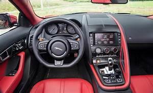 Jaguar F-Type Sports Car 2017: New Model Jaguar