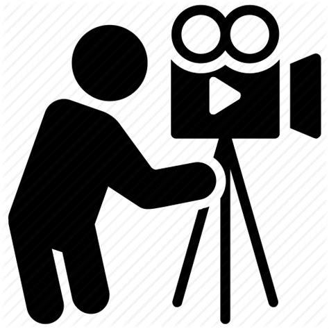 camera operator cameraman filmmaking video production
