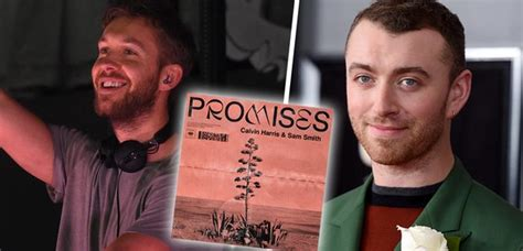 Calvin Harris, Sam Smith  Promises Passioninsideit
