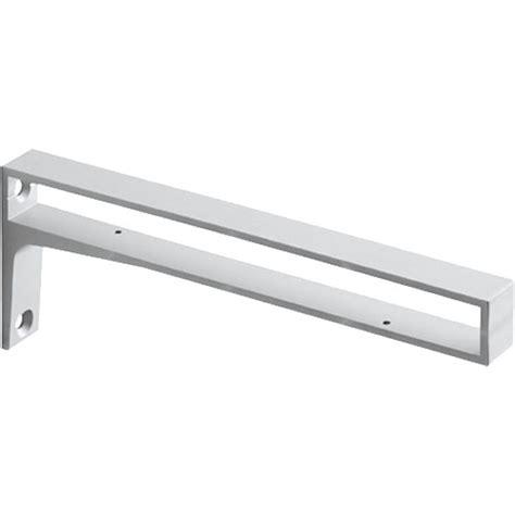 belt silver metal shelf bracket bluestoneshelves