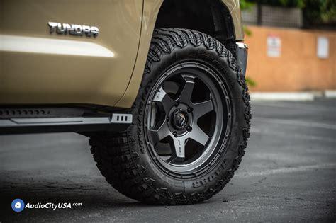 fuel wheels  shok matte anthracite  road rims