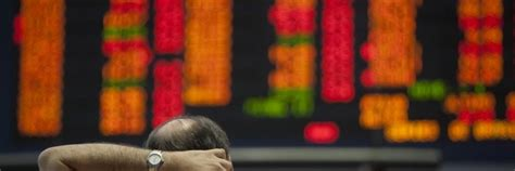 L'indice della paura: il VIX | Starting Finance