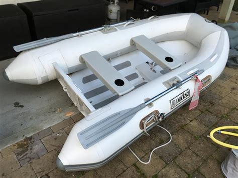 Titan Inflatable Boats by Titan Rib Dinghy 9 Foot Alu Hull West Shore Langford