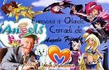 Angels vs Devils // Angel's Friends Spanish: Entrevista a ...