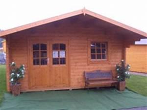 Englische Gartenhäuser Aus Holz : gartenh user aus holz das holzgartenhaus ~ Markanthonyermac.com Haus und Dekorationen
