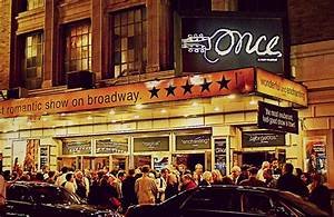 Broadway Theater, The Main References of High-Grade ...