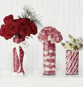 Easy candy centerpiece Holiday ideas Pinterest