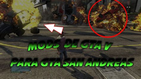 Gta 5 story mode how to get mods for xbox 1. Mediafire Mods Gta 5 / Gta san andreas pack mods cleo (loquendo) link mediafire ... / After long ...