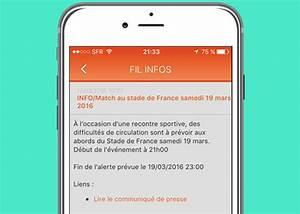 Le Sytadin Mobile : sytadin fr mobile sytadin le trafic en temps r el sur mobile nomeo sytadin paris trafic des ~ Medecine-chirurgie-esthetiques.com Avis de Voitures