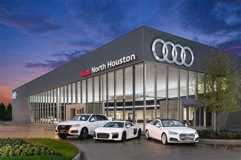 Mystery Car Shoppers Survey Rates Audi