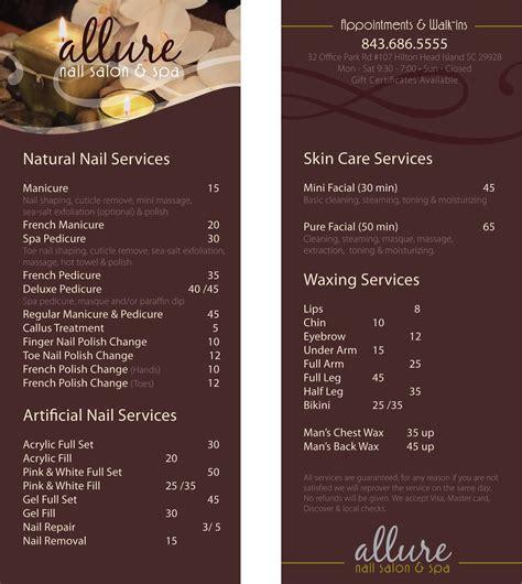 Anh Vu  Design Blog Allure Nail Salon & Spa