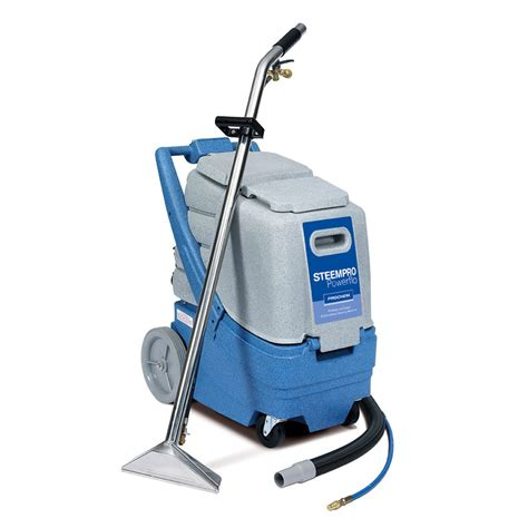 Carpet And Upholstery Cleaning Machine by Prochem Steempro Powerflo Cleansmart