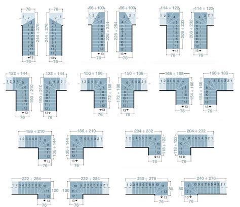 escalier ark 232 komoda en m 233 tal et h 234 tre escaliers quart