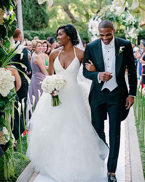 russell westbrook s wedding bossip