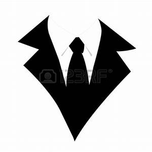 Man In Suit Clipart - Clipart Suggest