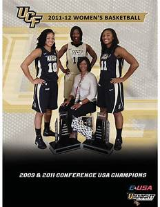 2011-12 Women's Basketball Yearbook by UCF Knights - Issuu