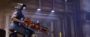 TennoCon 2018 Fortuna The New Warframe Open World