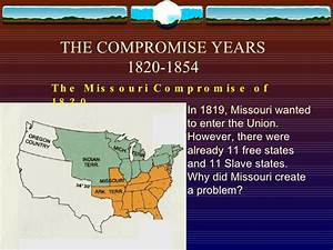 Tom Richey Compromise Ppt