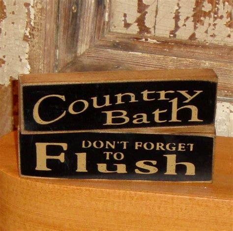 bathroom home decor country farmhouse primitive