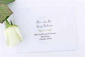 Addressing wedding invitations with a guest chatterzoom for Wedding invitation envelope etiquette uk