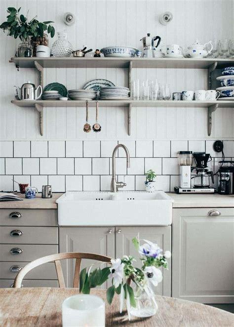 plaque deco cuisine retro déco cuisine rétro cagne 35 intérieurs qui fascinent