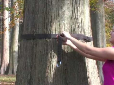 How To Use Hammock Tree Straps by How To Install Your Tree Straps