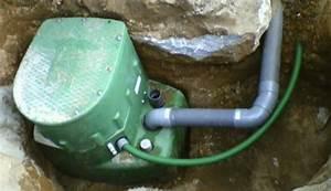 Pompe De Relevage Assainissement : station de relevage entretien ~ Melissatoandfro.com Idées de Décoration
