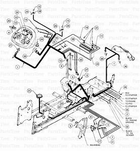 2165 Cub Cadet Wiring Diagram