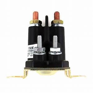 Toro Timecutter Z Solenoid  106-8245