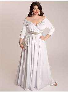 Maxi dresses plus size for wedding 14 outfit4girlscom for Plus size maxi dresses for weddings